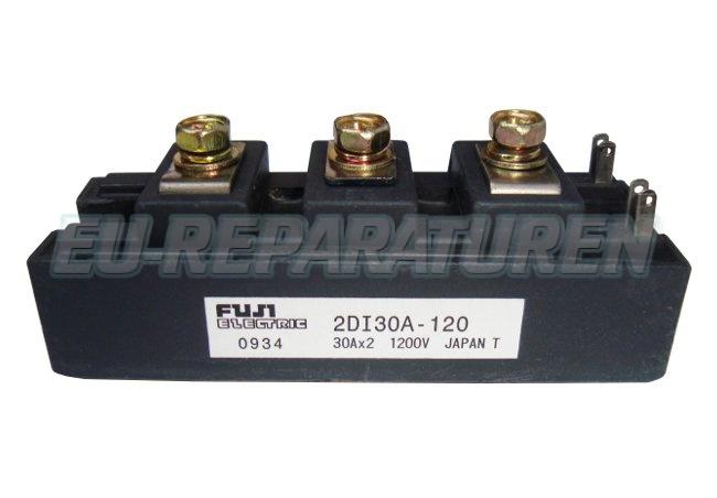 Weiter zum Artikel: FUJI ELECTRIC 2DI30A-120 TRANSISTOR MODULE