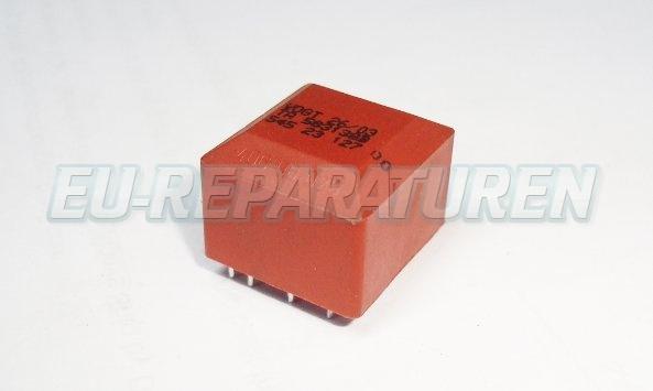 VORSCHAU: VOGT TA583138B TRANSFORMATOR
