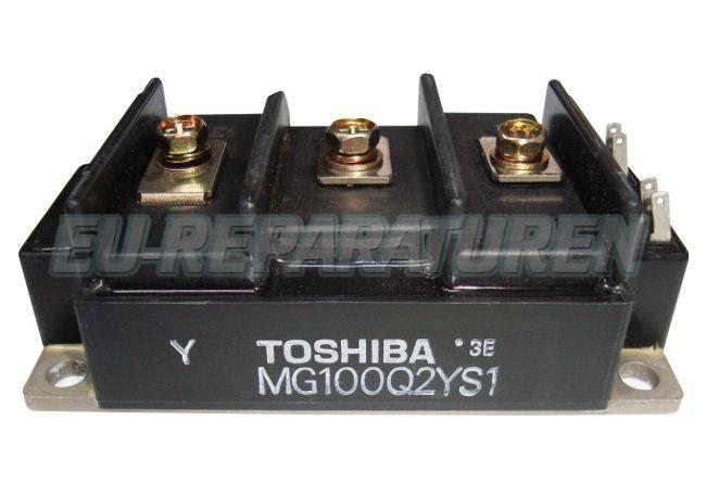 SHOP, Kaufen: TOSHIBA MG100Q2YS1 IGBT MODULE