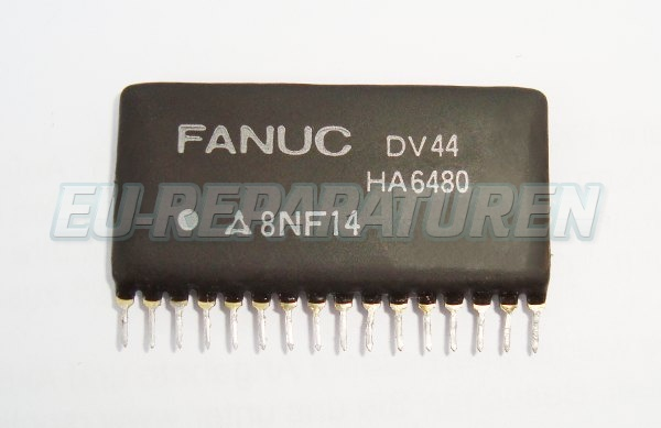 VORSCHAU: FANUC HA6480 HYBRID IC