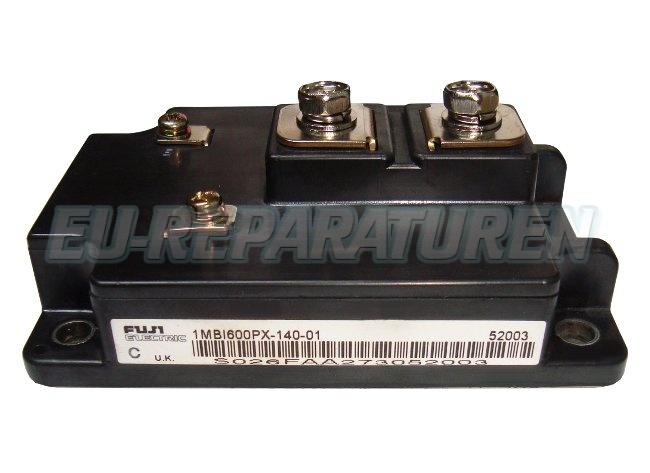 SHOP, Kaufen: FUJI ELECTRIC 1MBI600PX-140-01 IGBT MODULE
