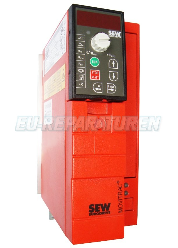 SHOP, Kaufen: SEW EURODRIVE MC07B0015-5A3-4-0 FREQUENZUMFORMER