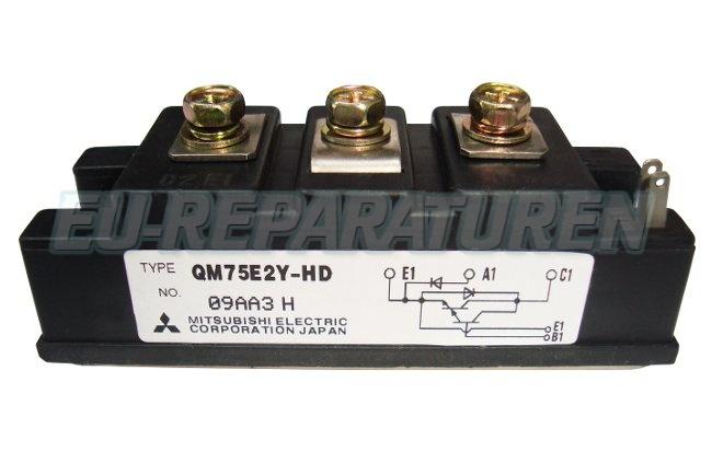SHOP, Kaufen: MITSUBISHI ELECTRIC QM75E2Y-HD TRANSISTOR MODULE