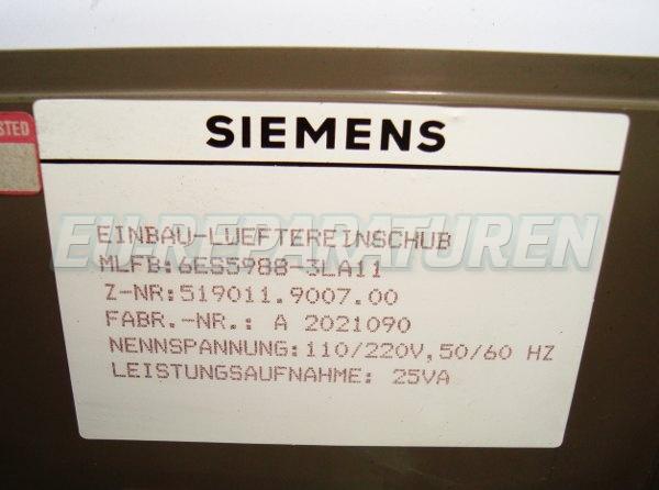 SHOP, Kaufen: SIEMENS 6ES5988-3LA11 POWER SUPPLY