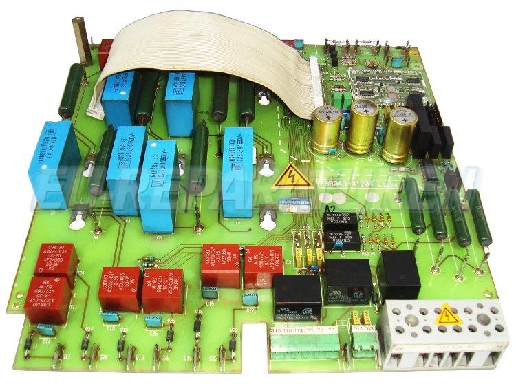 SHOP, Kaufen: SIEMENS C98043-A1204-L25 BOARD