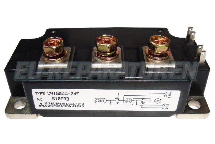 SHOP, Kaufen: MITSUBISHI ELECTRIC CM150DU-24F IGBT MODULE