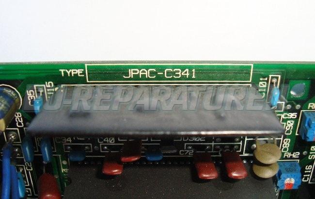 SHOP, Kaufen: YASKAWA JPAC-C341 BOARD