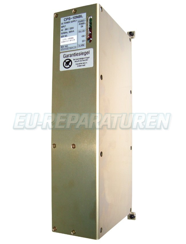 SHOP, Kaufen: YASKAWA CPS-10NBL POWER SUPPLY