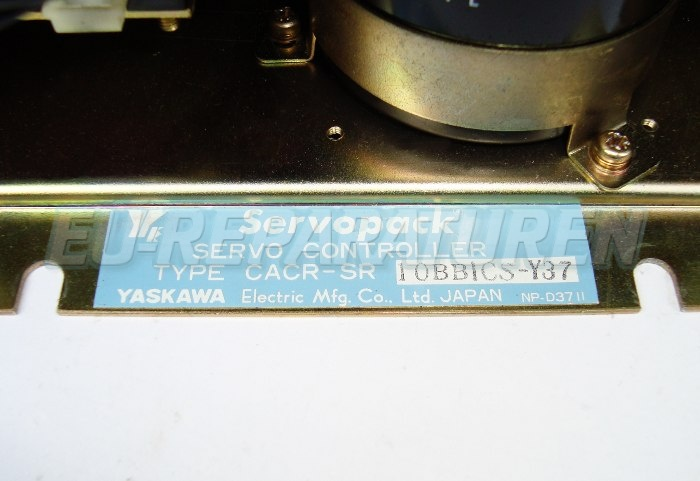 SHOP, Kaufen: YASKAWA CACR-SR10BB1CS-Y3 FREQUENZUMFORMER
