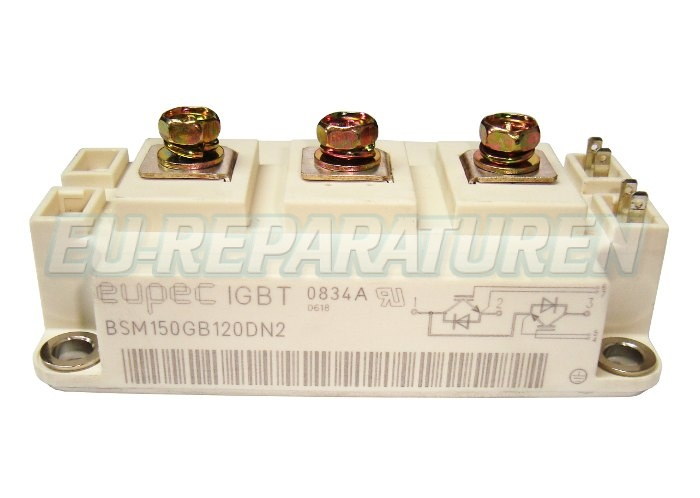 SHOP, Kaufen: EUPEC BSM150GB120DN2 IGBT MODULE