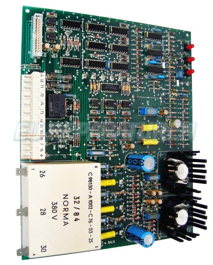 SHOP, Kaufen: SIEMENS C98043-A1045-L3-1 BOARD