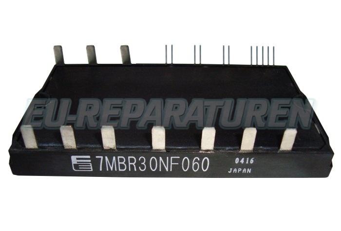 SHOP, Kaufen: FUJI ELECTRIC 7MBR30NF060 IGBT MODULE