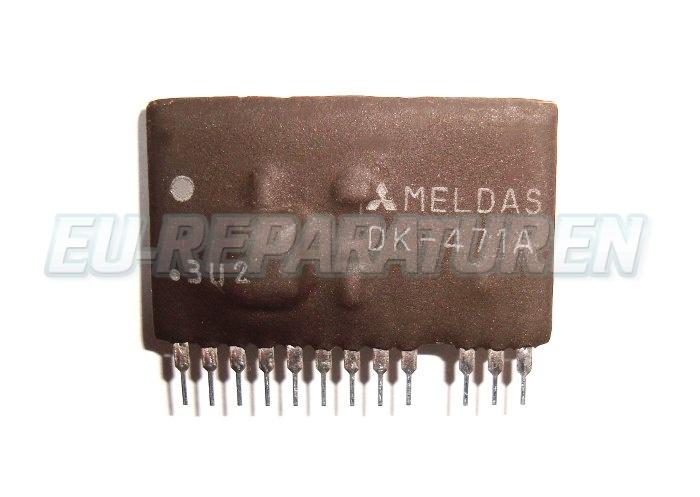 Weiter zum Artikel: MITSUBISHI ELECTRIC DK-471A HYBRID IC