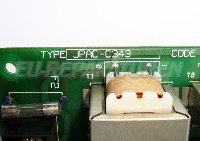 SHOP, Kaufen: YASKAWA JPAC-C343 BOARD