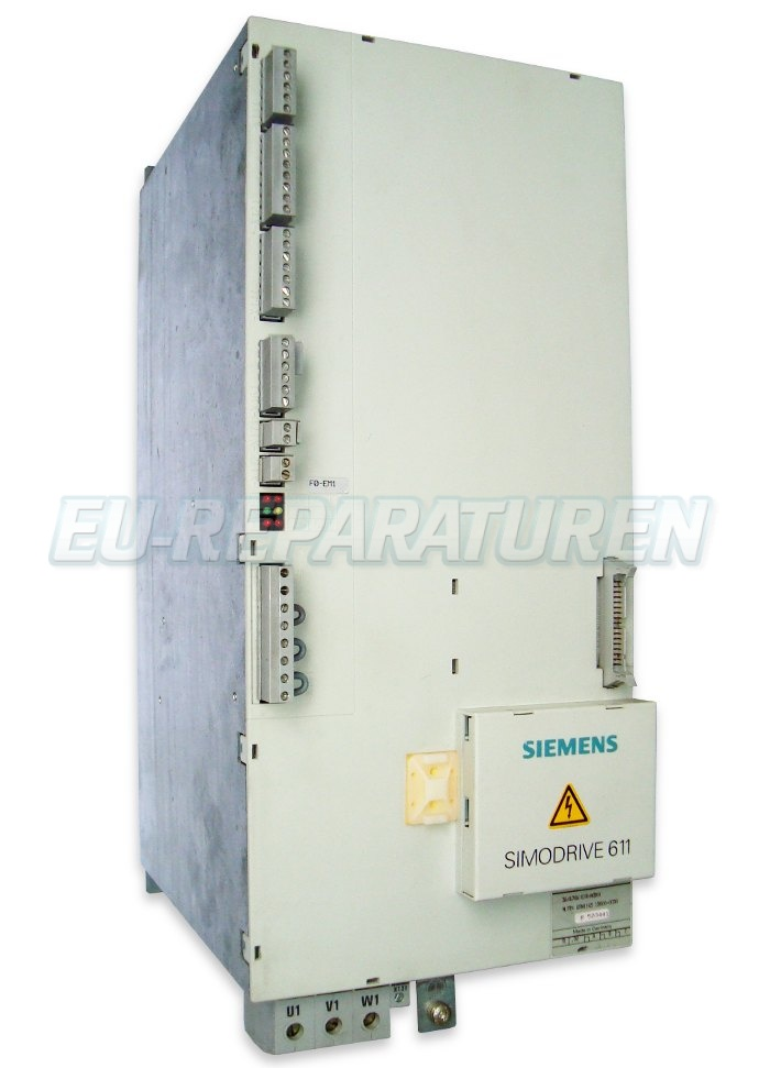 SHOP, Kaufen: SIEMENS 6SN1145-1BA00-0CA POWER SUPPLY