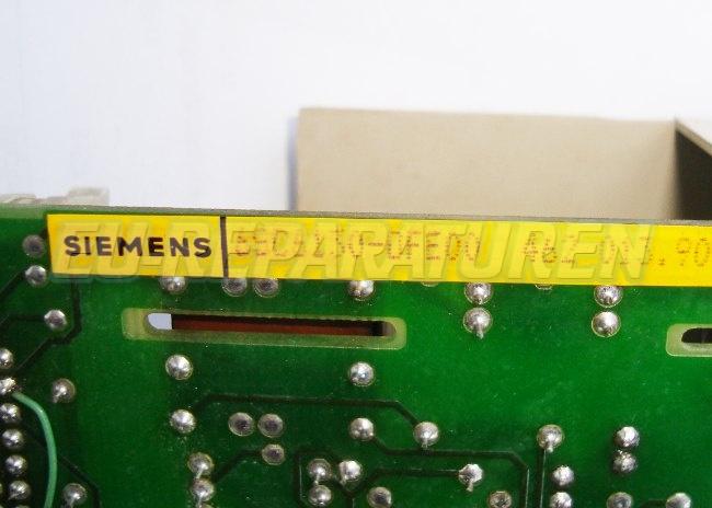 SHOP, Kaufen: SIEMENS 6SC6130-0FE00 BOARD