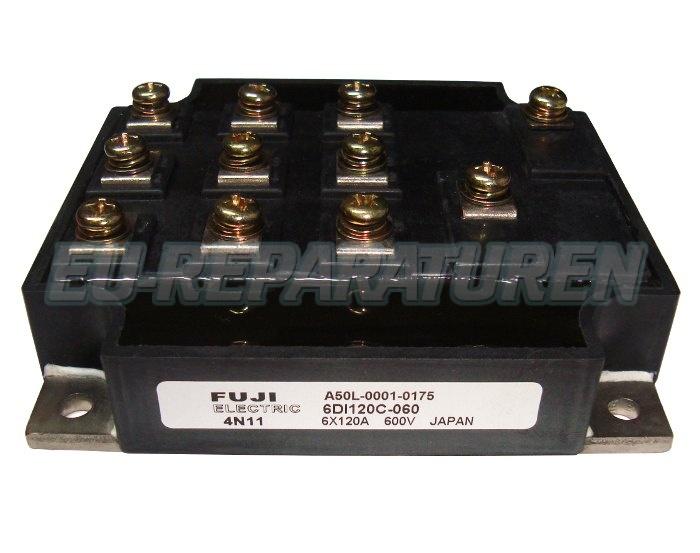 SHOP, Kaufen: FUJI ELECTRIC 6DI120C-060 TRANSISTOR MODULE