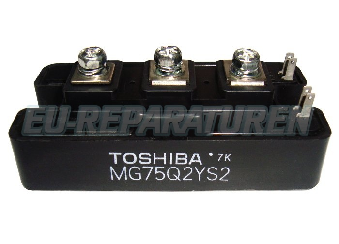 SHOP, Kaufen: TOSHIBA MG75Q2YS2 IGBT MODULE