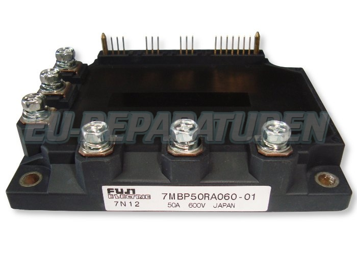 SHOP, Kaufen: FUJI ELECTRIC 7MBP50RA060-01 IGBT MODULE