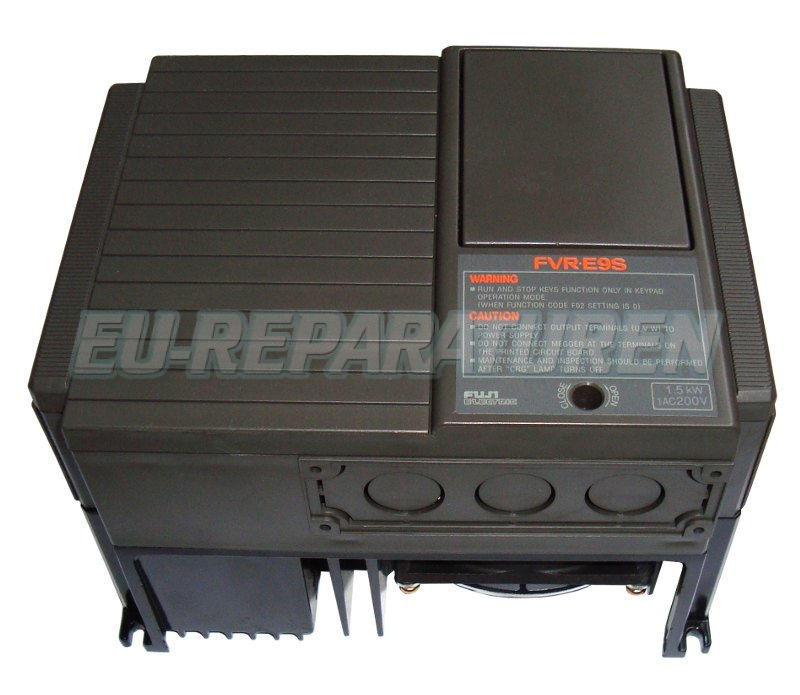 SHOP, Kaufen: FUJI ELECTRIC FVR1.5E9S-7EY FREQUENZUMFORMER