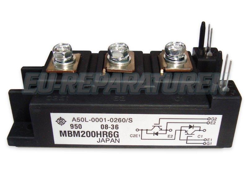 SHOP, Kaufen: HITACHI MBM200HR6G IGBT MODULE