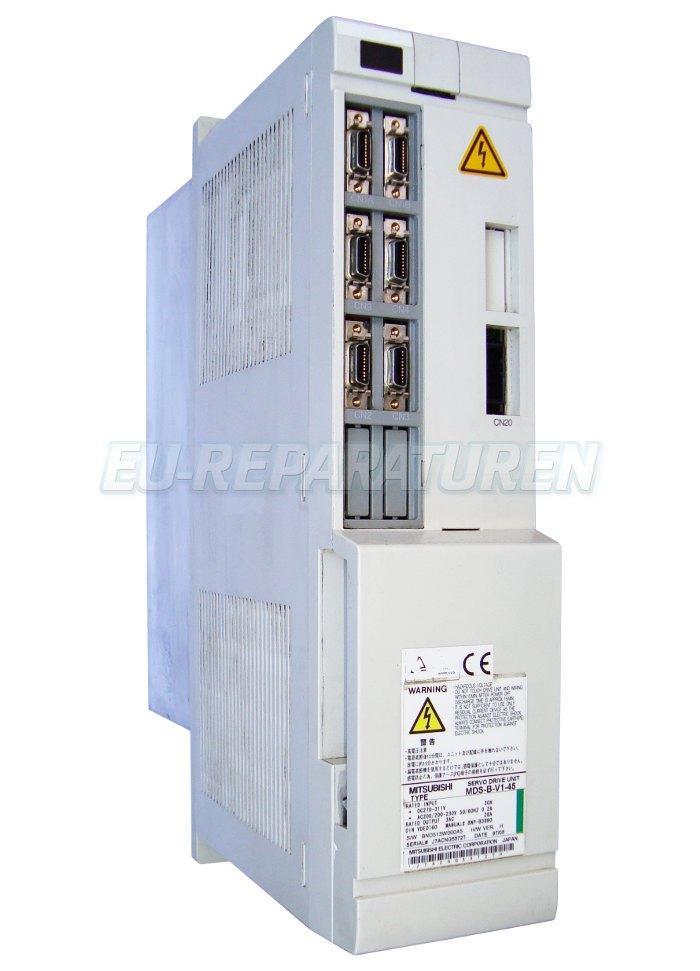 SHOP, Kaufen: MITSUBISHI ELECTRIC MDS-B-V1-45 FREQUENZUMFORMER