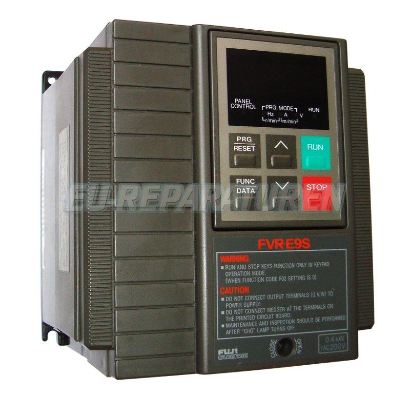 SHOP, Kaufen: FUJI ELECTRIC FVR0.4E9S-7EN FREQUENZUMFORMER