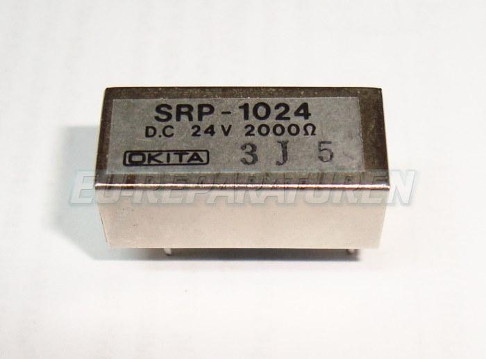 VORSCHAU: OKITA SRP-1024 RELAIS