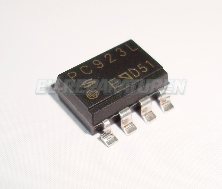 VORSCHAU: SHARP PC923L SONSTIGES