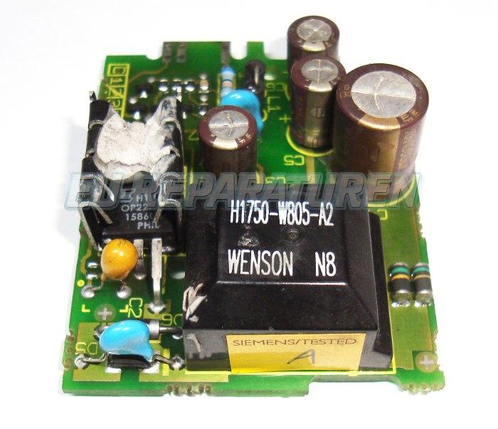 Weiter zum Artikel: SIEMENS G85139-H1750-C805-C BOARD