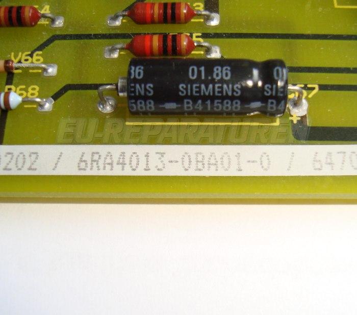 SHOP, Kaufen: SIEMENS 6RA4013-0BA01-0 DC-DRIVE