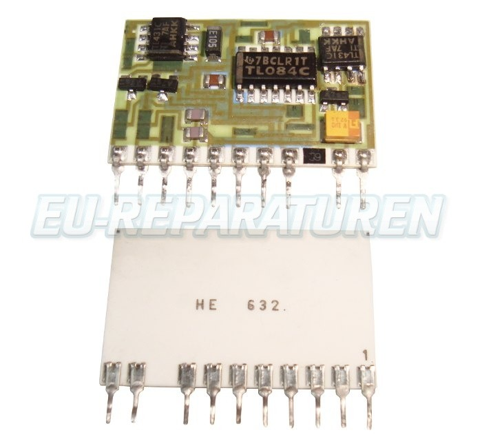 Weiter zum Artikel: SEW EURODRIVE HE632 HYBRID IC