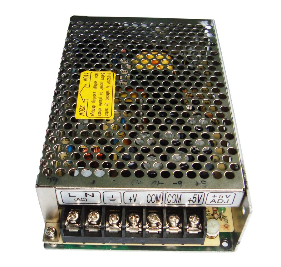 SHOP, Kaufen: MEAN WELL D-50B POWER SUPPLY