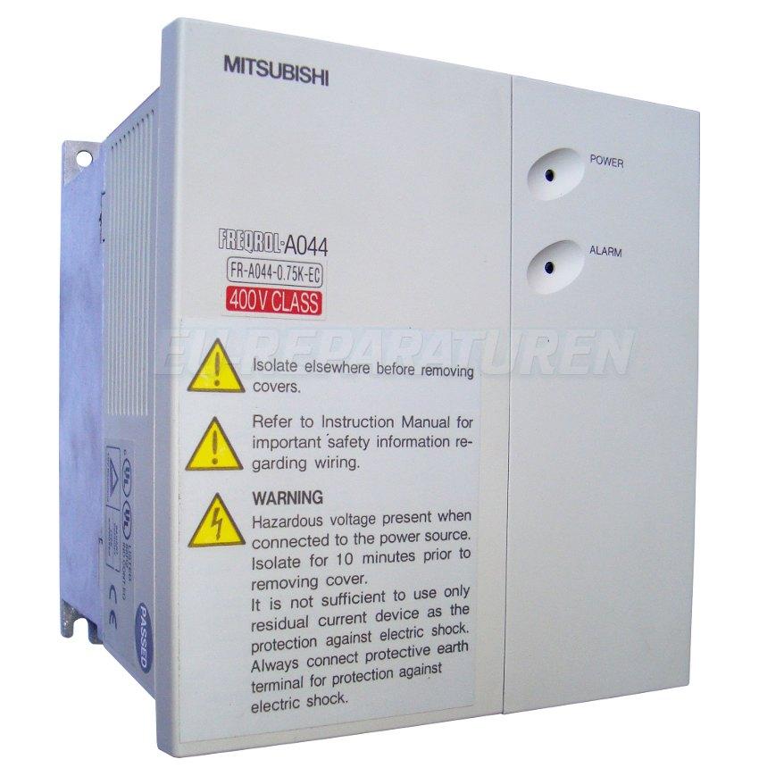 SHOP, Kaufen: MITSUBISHI ELECTRIC FR-A044-0.75K-EC FREQUENZUMFORMER