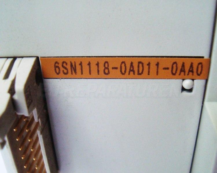 SHOP, Kaufen: SIEMENS 6SN1118-0AD11-0AA BOARD