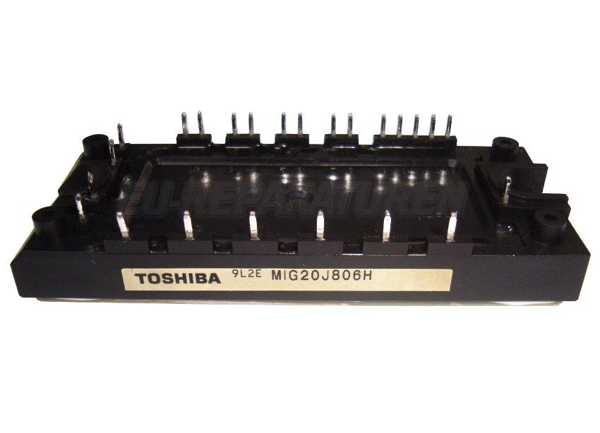 Weiter zum Artikel: TOSHIBA MIG20J806H IGBT MODULE