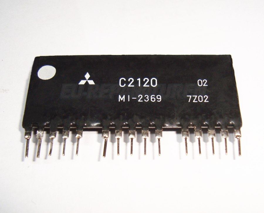 SHOP, Kaufen: MITSUBISHI ELECTRIC MI-2369 HYBRID IC