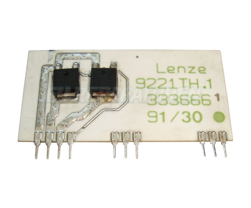SHOP, Kaufen: LENZE 9221TH.1 HYBRID IC