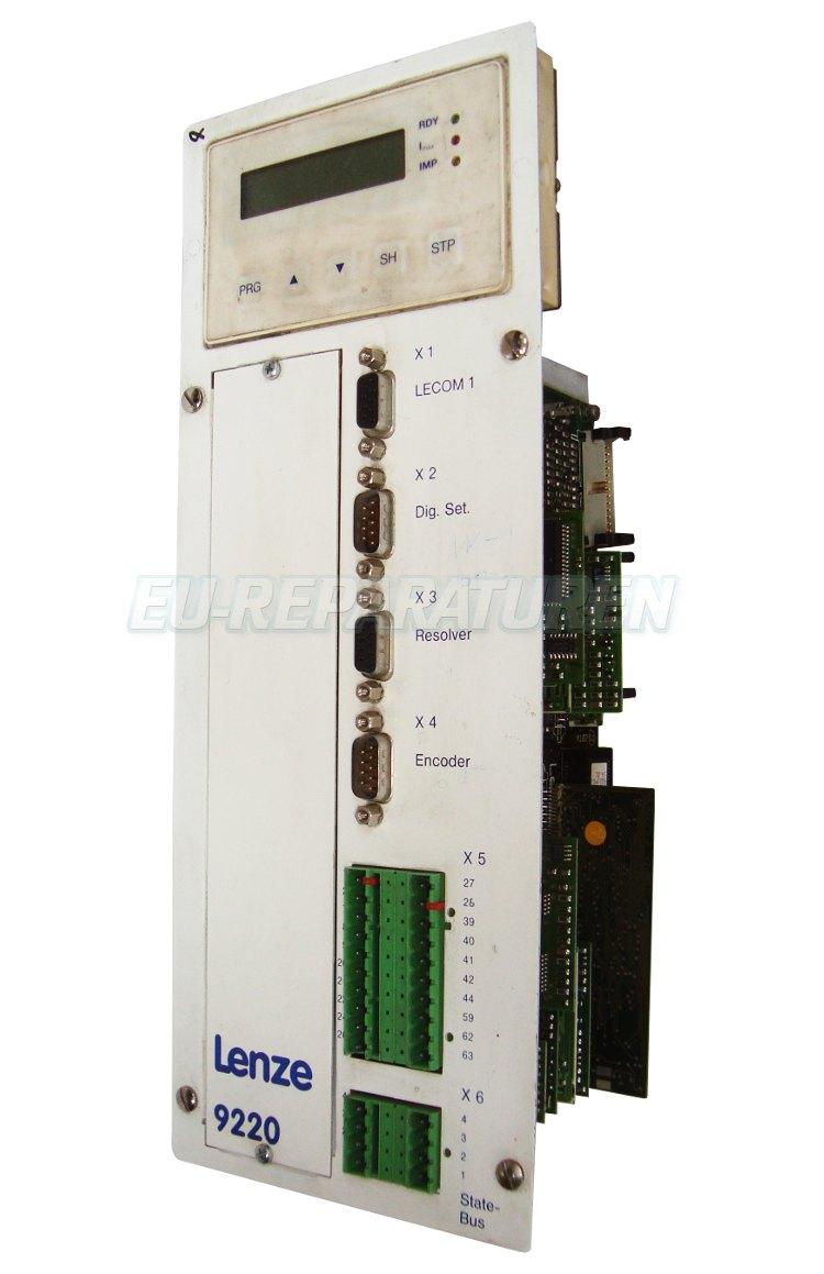 SHOP, Kaufen: LENZE 9220MP.2C.20 BOARD