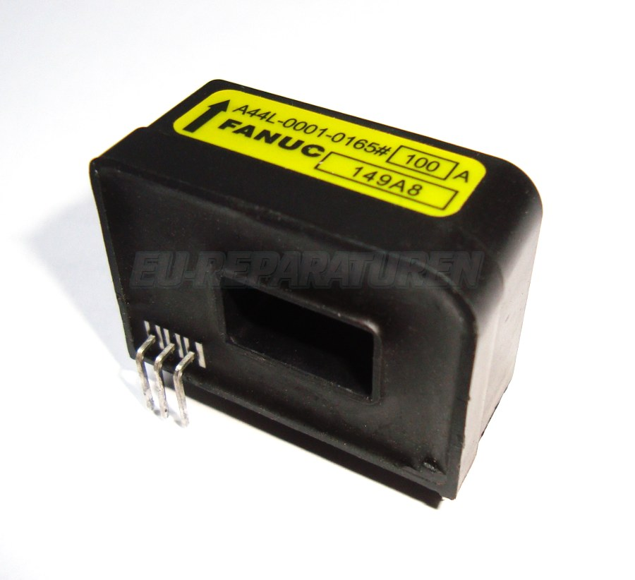SHOP, Kaufen: FANUC A44L-0001-0165-10 STROMWANDLER