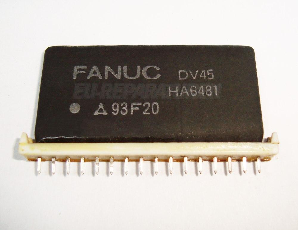 SHOP, Kaufen: FANUC HA6481 HYBRID IC