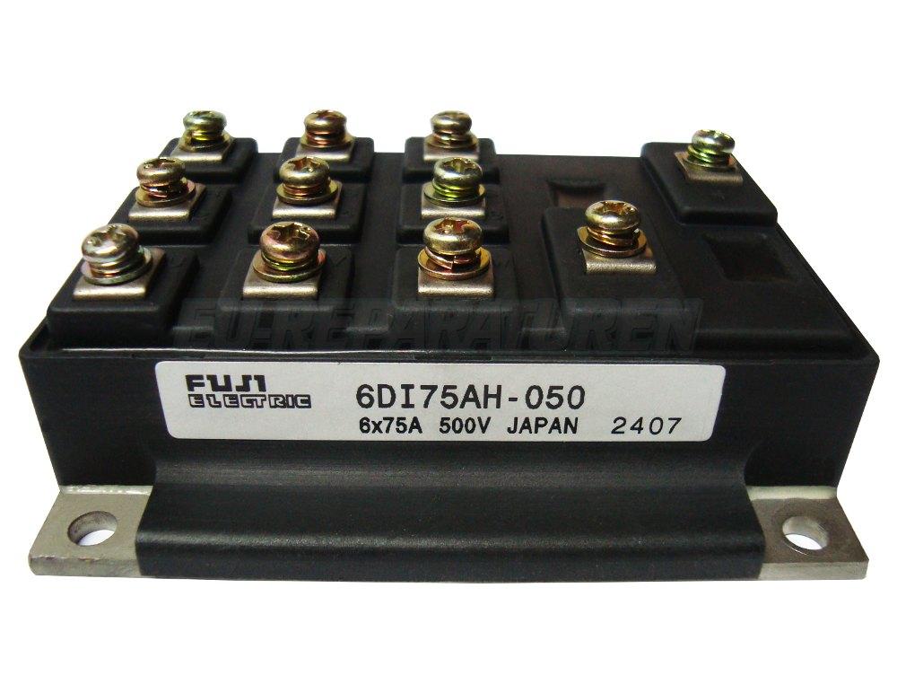 SHOP, Kaufen: FUJI ELECTRIC 6DI75AH-050 TRANSISTOR MODULE