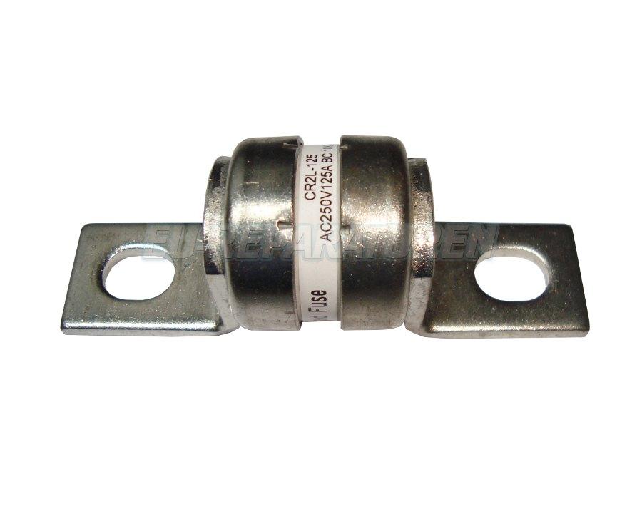 SHOP, Kaufen: FUJI ELECTRIC CR2L-125 SICHERUNG