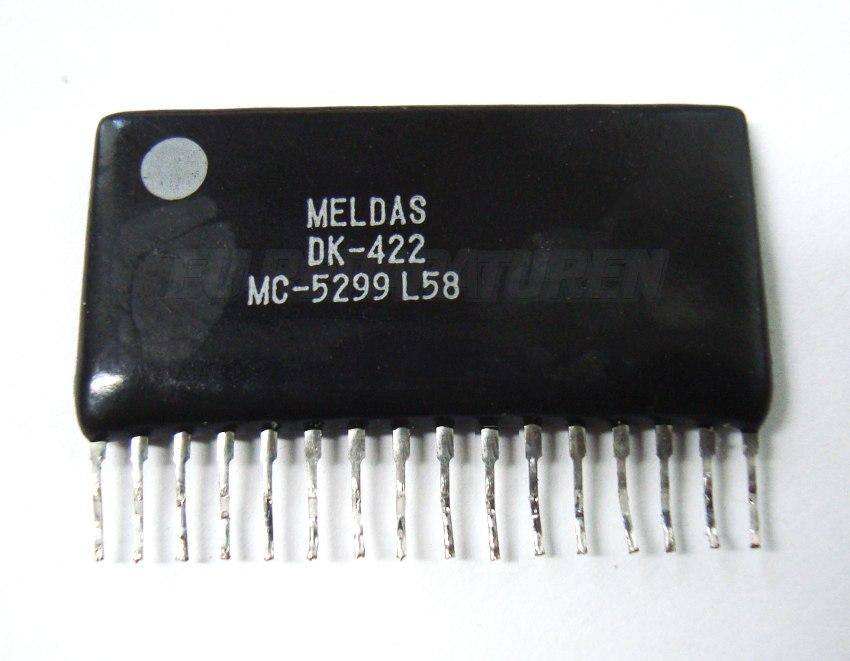SHOP, Kaufen: MITSUBISHI ELECTRIC DK-422 HYBRID IC