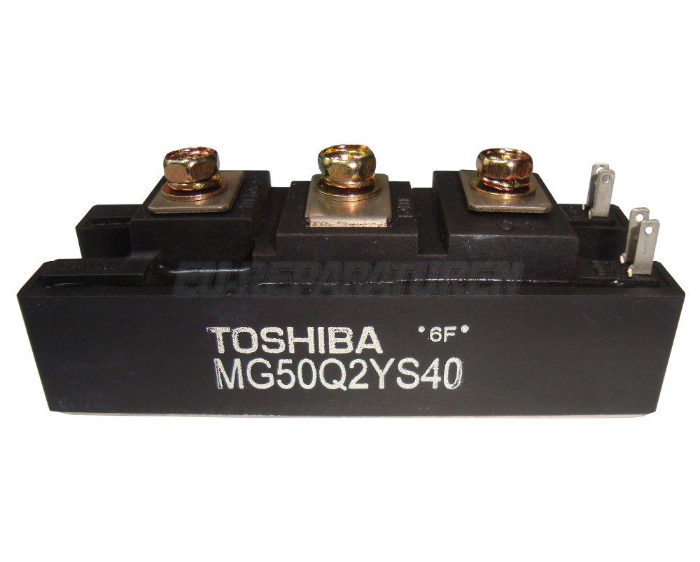 Weiter zum Artikel: TOSHIBA MG50Q2YS40 IGBT MODULE