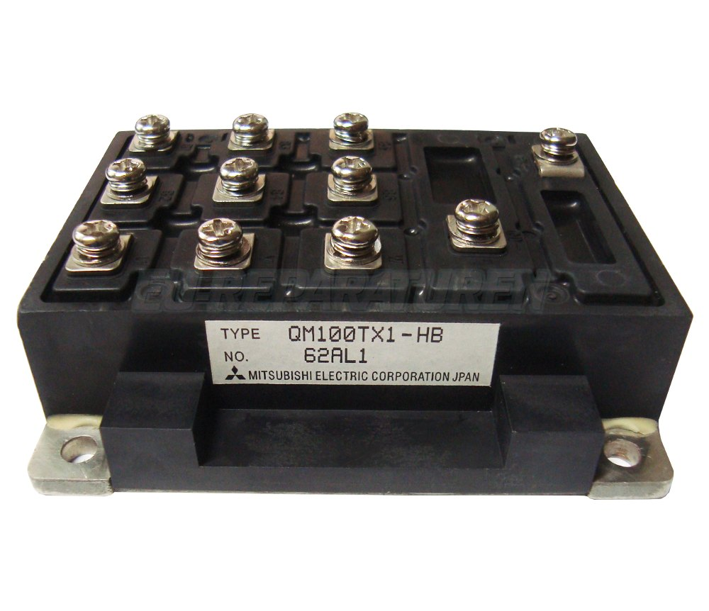 SHOP, Kaufen: MITSUBISHI ELECTRIC QM100TX1-HB TRANSISTOR MODULE