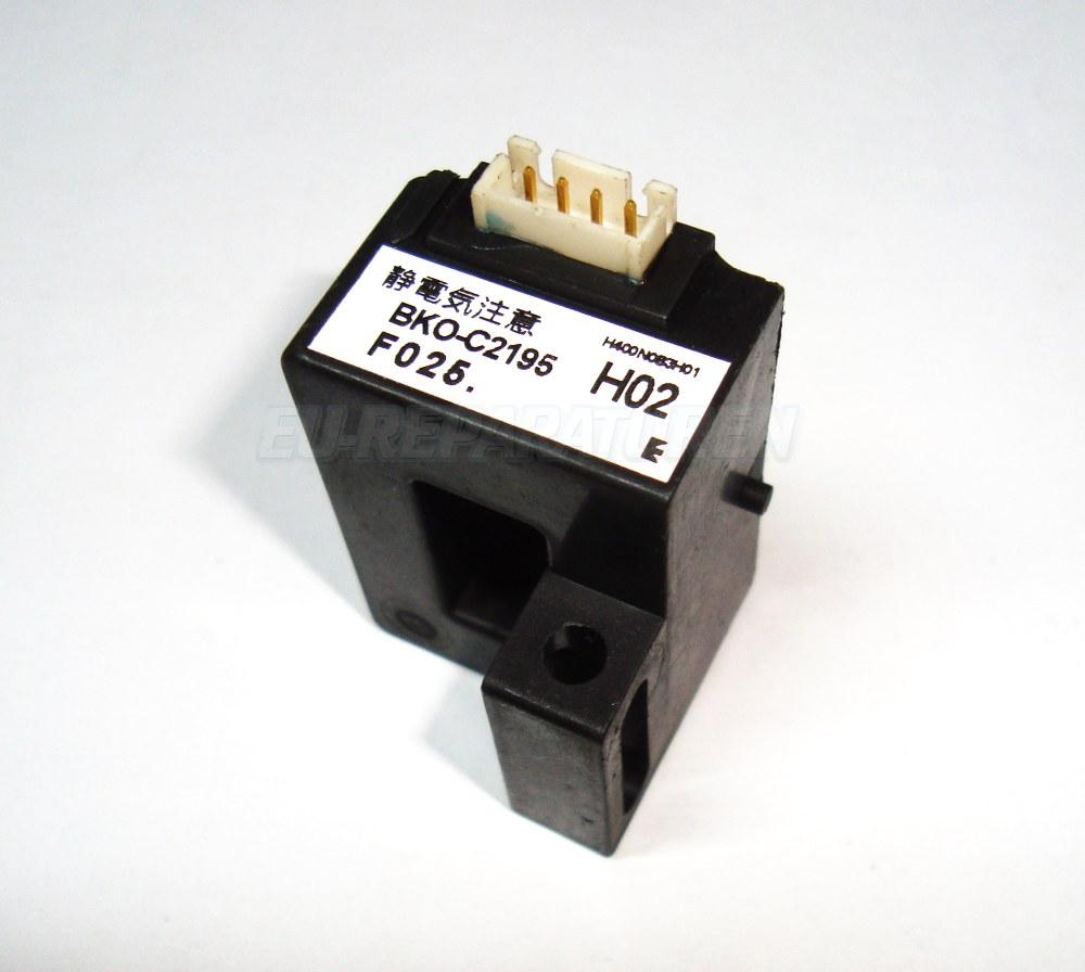 SHOP, Kaufen: MITSUBISHI ELECTRIC BKO-C2195-H02 STROMWANDLER