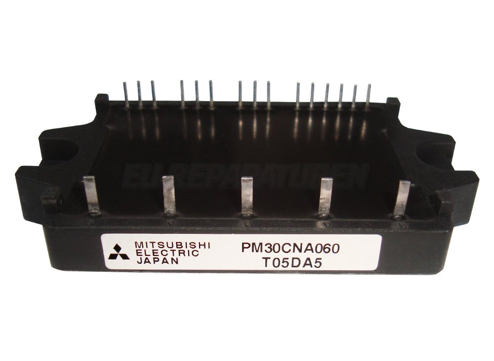 SHOP, Kaufen: MITSUBISHI ELECTRIC PM30CNA060 IGBT MODULE
