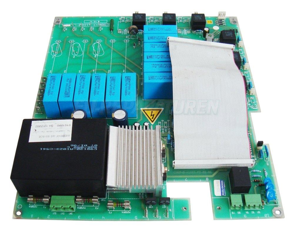 SHOP, Kaufen: SIEMENS C98043-A1663-L12- BOARD