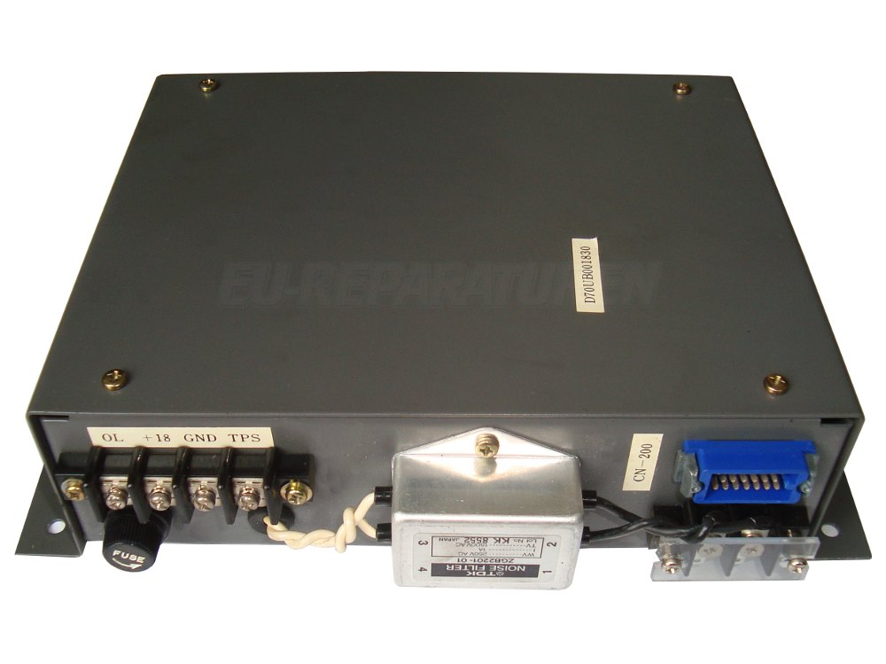 SHOP, Kaufen: MITSUBISHI ELECTRIC D70UB001830 POWER SUPPLY